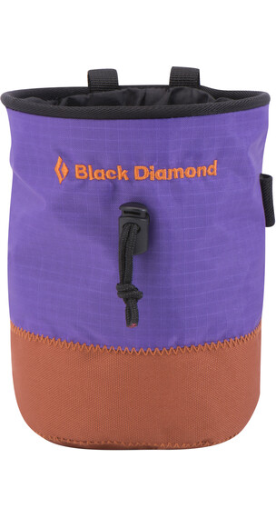 Black Diamond Mojo Repo Chalkbag Purple